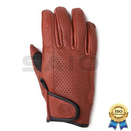 100% Genuine Authentic Royal Enfield Clothing Gloves Pair - Size M L XL XXL