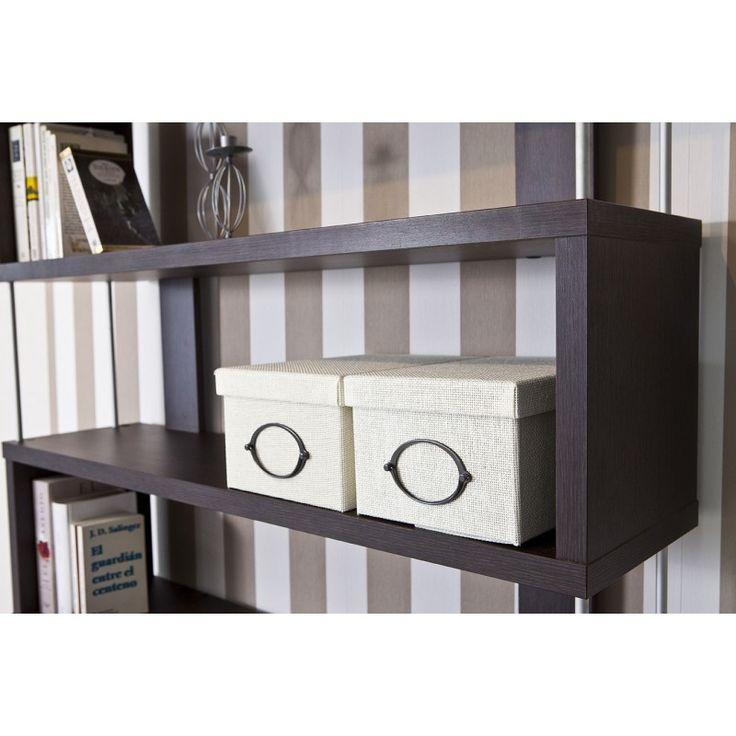 Comprar estanterias baratas finest cocina with comprar for Estanterias oficina baratas