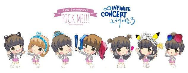 Pick Me..