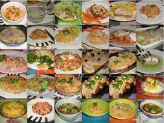 Cinco sentidos na cozinha: 30 receitas rápidas e fáceis ( para o jantar ou al...