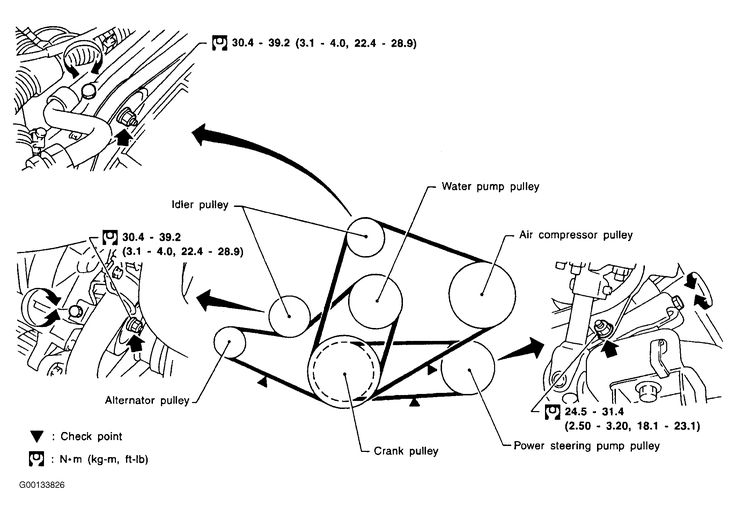 99 maxima engine diagram wiring diagram dat 1997 Nissan