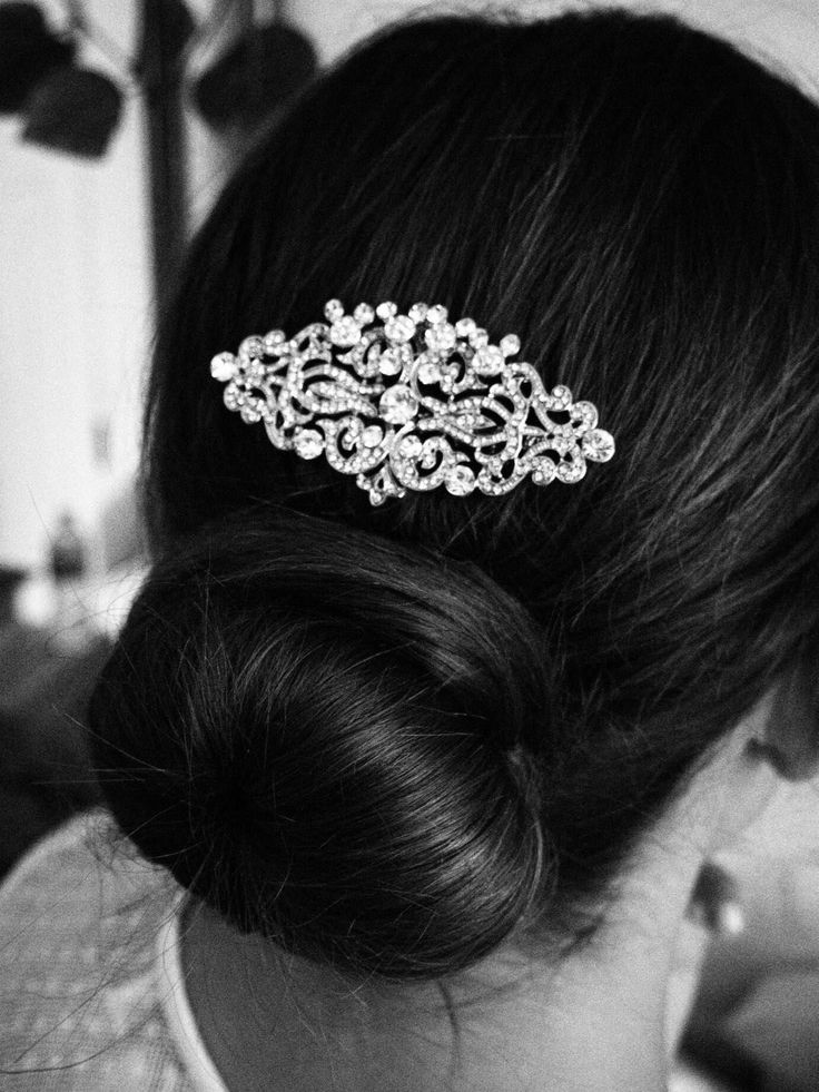 A personal favorite from my Etsy shop https://www.etsy.com/listing/527311169/hidden-mickey-rhinestone-bridal-hair