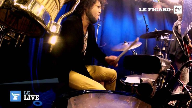 Hindi Zahra - «Can We Dance» - Le Live