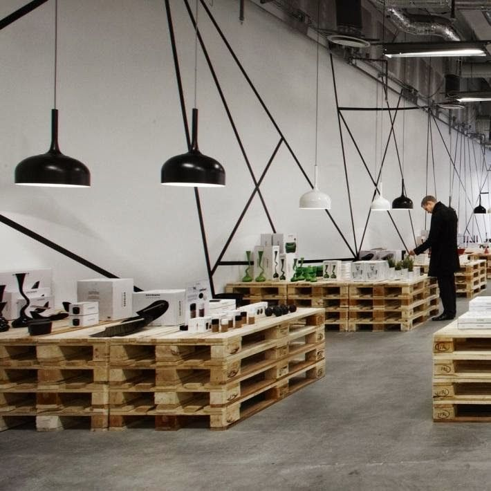 De 50 ideas para decorar con pal s ideas eco pal s - Ideas con pallets ...