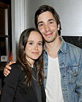 Justin Long and Ellen Page