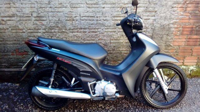 Honda Biz 125cc, 2015 - Motos - Ivoti, Rio Grande do Sul | OLX