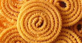 RECIPES FOR KIDS: chakli