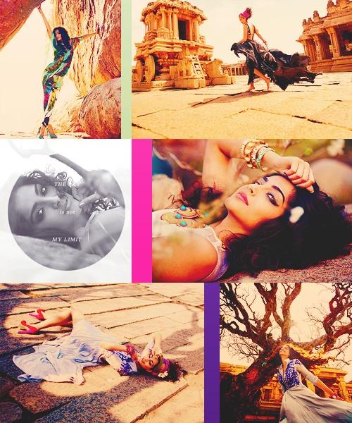 Bollywood. Edits. Sonam Kapoor.