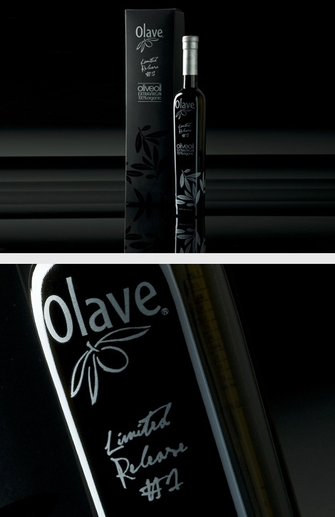 Olave Limited Release