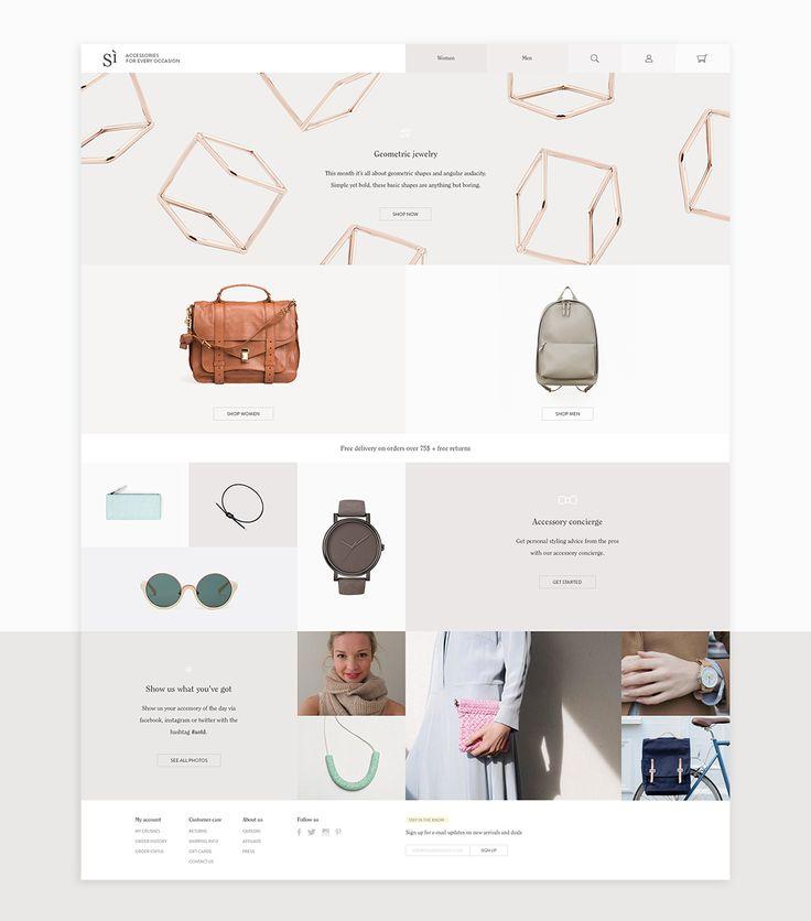 Best 14 Roadmap ideas on Pinterest   Design websites, Website ...