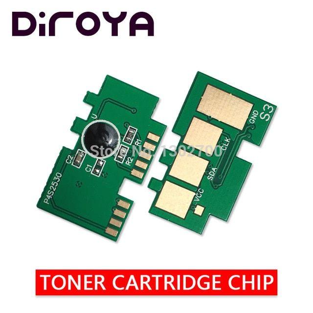 Mlt D111s 111s 111 D111 Reset Chip For Samsung Xpress Sl M2020w
