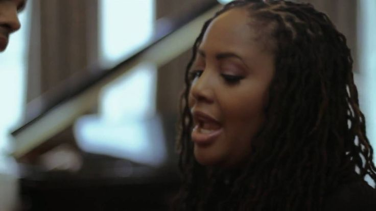 """OFFICIAL VIDEO: """"Dealing"""" featuring Lalah Hathaway"""