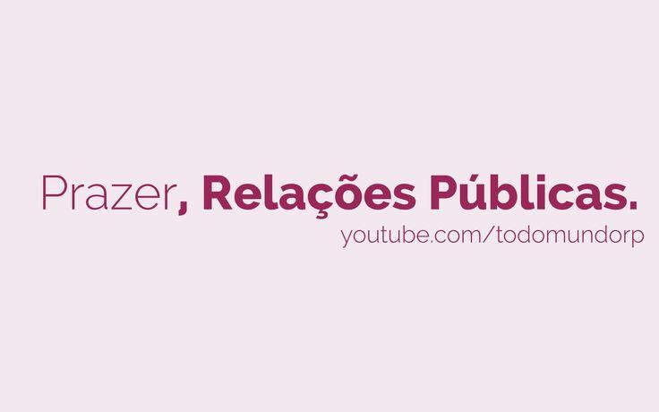 As Relações Públicas gerenciam os relacionamentos entre as organizações e seus diversos públicos. Elas atuam de forma sinérgica com as outras áreas de comunicação e de marketing, contribuindo para a formação de uma comunicação integrada.  #relaçõespúblicas #comunicação #estratégia