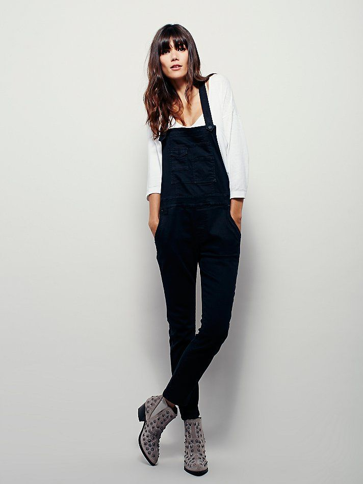 17 Best ideas about Denim Overalls on Pinterest | Overalls ...
