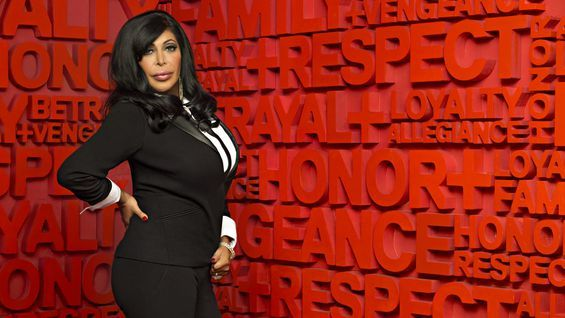 "Newswire: R.I.P. Angela ""Big Ang"" Raiola, breakout star of VH1's Mob Wives"