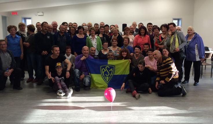 Nos cousins québécois souhaitent un joyeux anniversaire à Limagrain ! #50ansLimagrain
