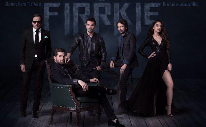 Firrkie 2017: Movie Full Star Cast & Crew, Story, Release Date, Budget Info: Neil Nitin Mukesh, Jackie Shroff