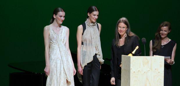 Rützou wins sustainable design challenge | 2012