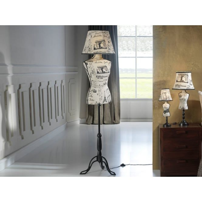 tall floor lamps on pinterest tall lamps living room floor lamps. Black Bedroom Furniture Sets. Home Design Ideas