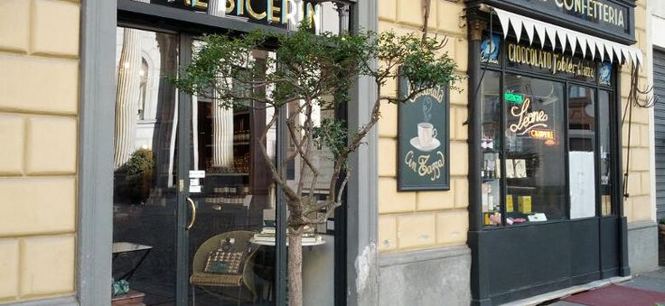 The historic Caffe Torino – - Szukaj w Google