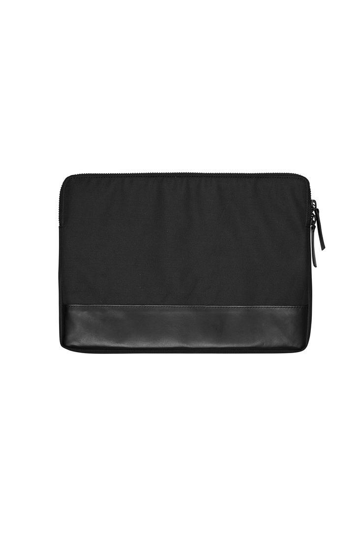 "Mo Laptop Sleeve 13"" M 3338, BLACK"