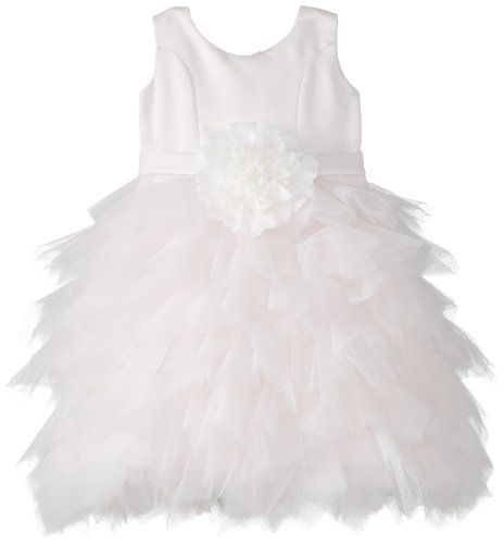 Us Angels Girls 2-6X Party Dress with Ruffled Bottom and Corsage At Waist, Blush Pink, 5 US Angels http://www.amazon.com/dp/B00I0RAG4A/ref=cm_sw_r_pi_dp_8ajQtb0MW9H7WSB7