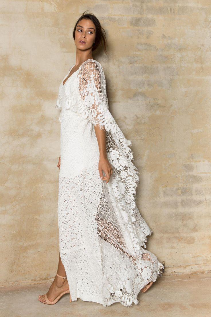 best robe de mariée bohème images on pinterest wedding ideas