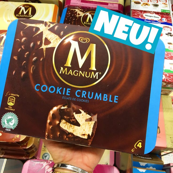 3 NEUE Eissorten von Langnese!! Magnum Cookies & Crumble Keks- Eis! Cremissimo Apfel-Glück und Eispralinen. Alle so lecker! Eis is nice 😂☝️😍 Lebensmittelneuheiten, foodnews, Lebensmittelcheck !
