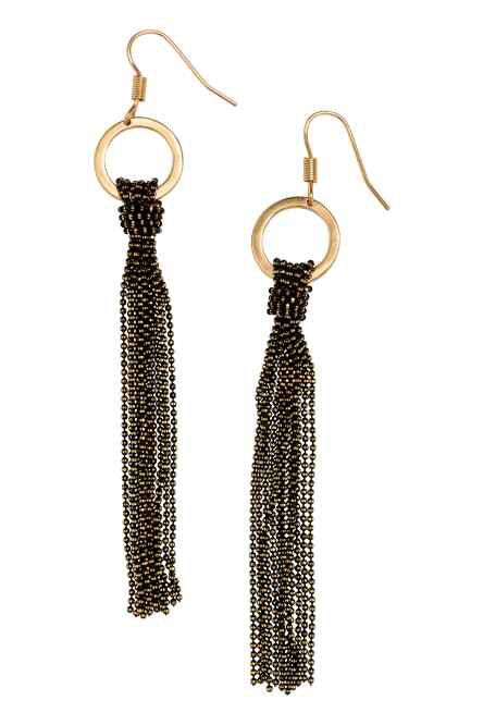 Chained Drop Earrings from H&M R129,99