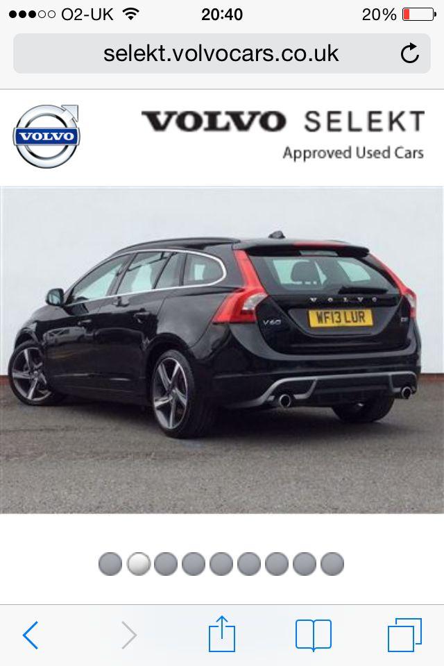 Volvo v 60