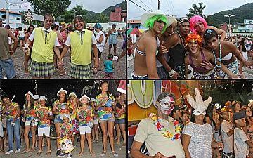 Costa Sul terá Carnaval em Boiçucanga, Barra do Una e Maresias