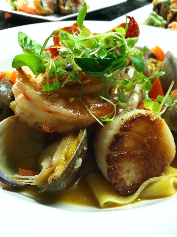 72 best images about hawaiian food fruit on pinterest - Hawaiian fusion cuisine ...
