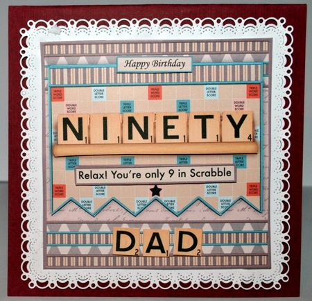 90 IN SCRABBLE 7.5 Alphabet Quick Card Kit Create Any Name - CUP795346_68 | Craftsuprint
