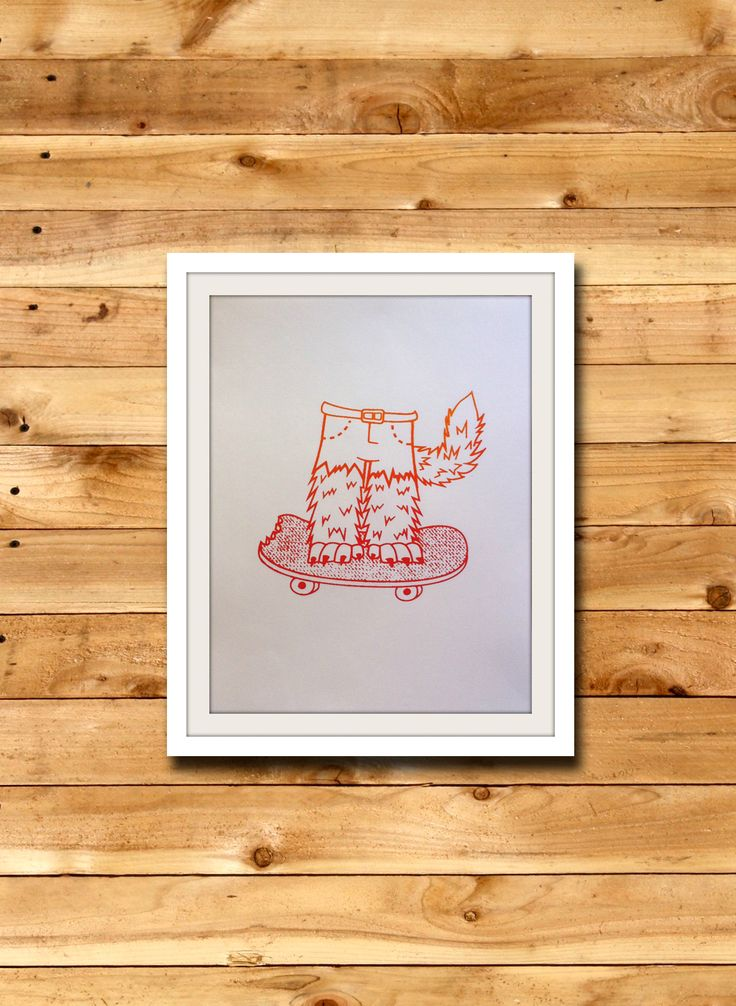 Serigrafia 21x27cm papel acquarello 100g edicion 30 #screenprint #serigrafia #decohogar