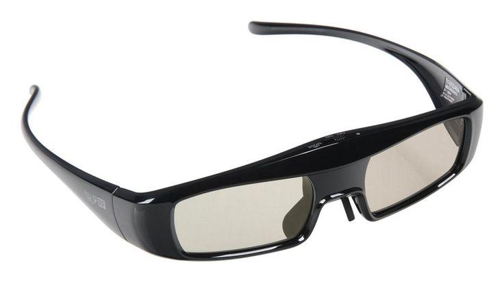 panasonic ty-er3d5me 3d aktivní brýle obrázky   Panasonic TY-ER3D4 3D aktivní brýle(2012)