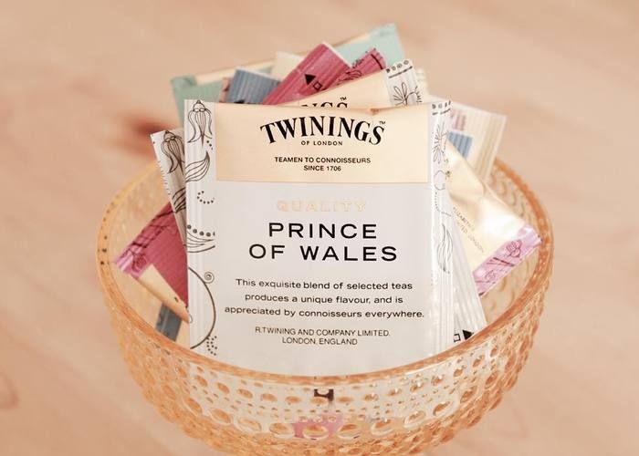 プチプラなのが重要♡400円以下で見つける『もらって嬉しいブランド紅茶プチギフト』まとめ*のトップ画像