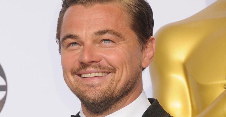 Focus.de - Darum blieb Oscar-Gewinner Leonardo DiCaprio auf dem Boden