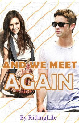"You should read ""And We Meet Again"" on #Wattpad. #Humor"