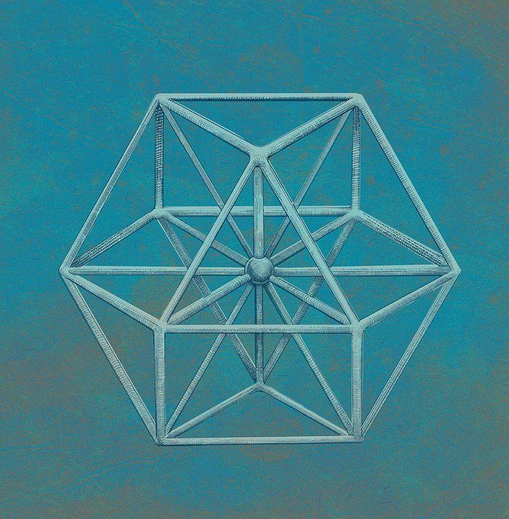 Cubeoctohedron.