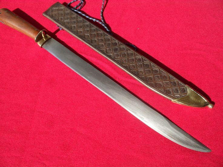 157 Best Langes Messer Und Bauernwehr Images On Pinterest