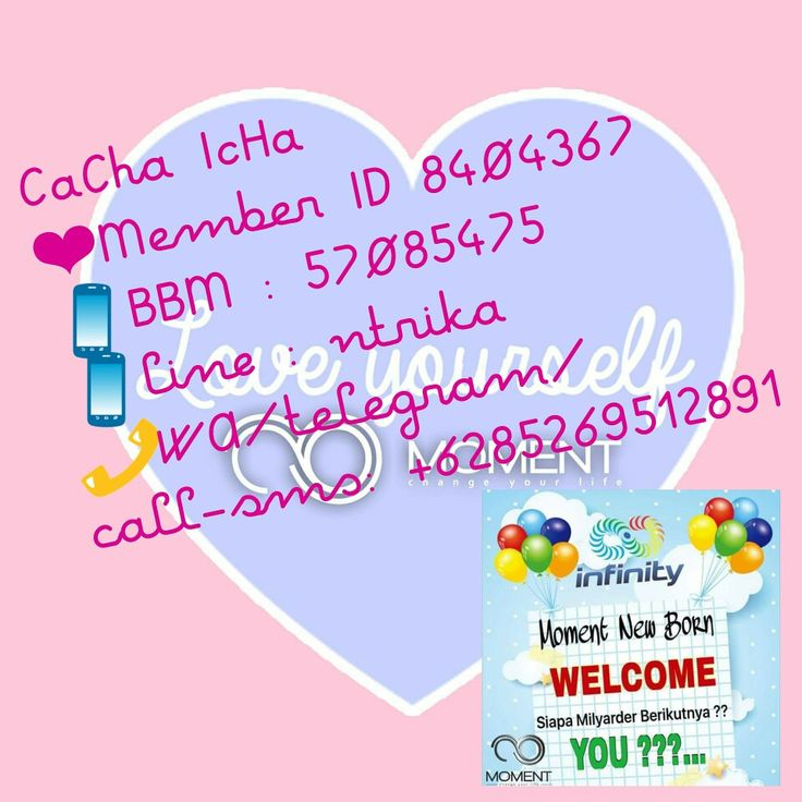 More info contact me