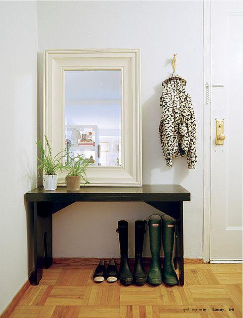 Michelle Adams NYC Apartment
