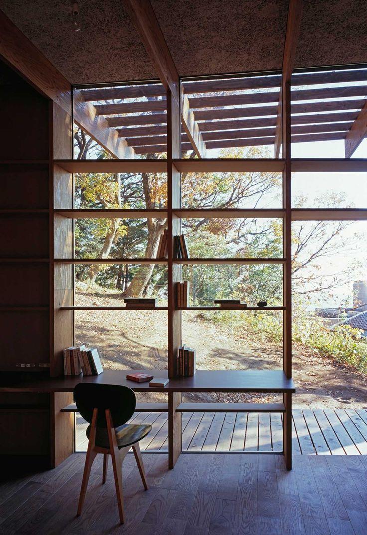 Geo metria by mount fuji architects studio japan