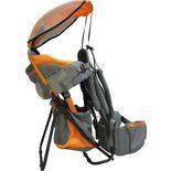 Retki BabyCarrier походный рюкзак для переноски детей