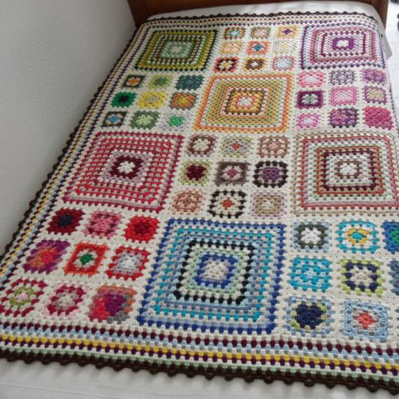 Cute quilt idea @Carol Van De Maele Van De Maele Van De Maele Van De Maele Dooley