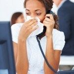 The cost of NOT providing employees with paid sick leave