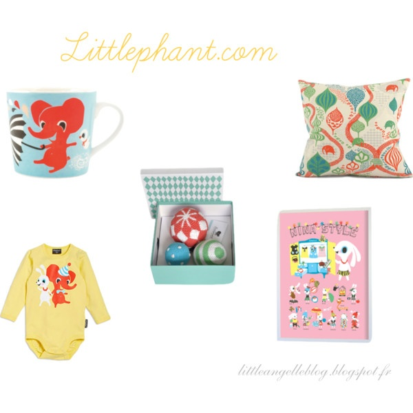 Littlephant.com lovely shop !