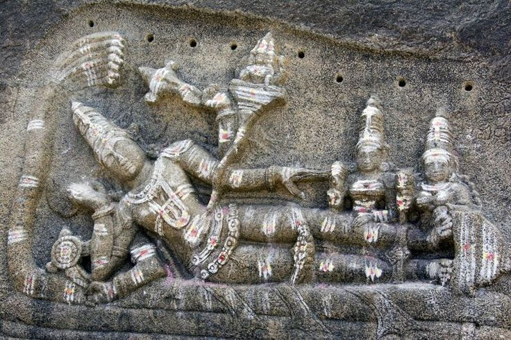 Who Is Lord Vishnu?