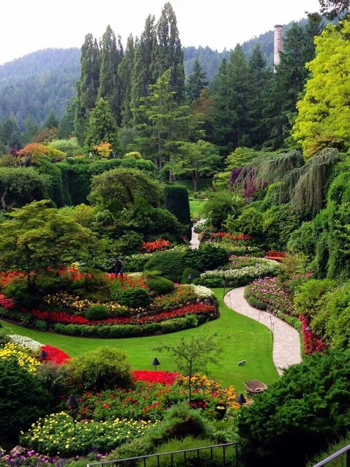 Garden Ideas North Carolina 82 best grand gardens images on pinterest | landscaping, places