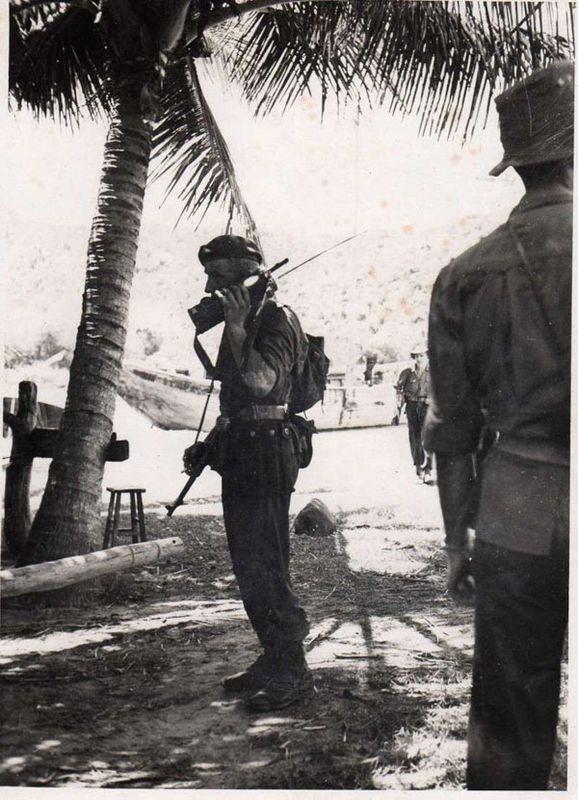 Vietnam mas